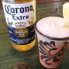 コロナビール (瓶)